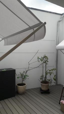 terrasse après travaux